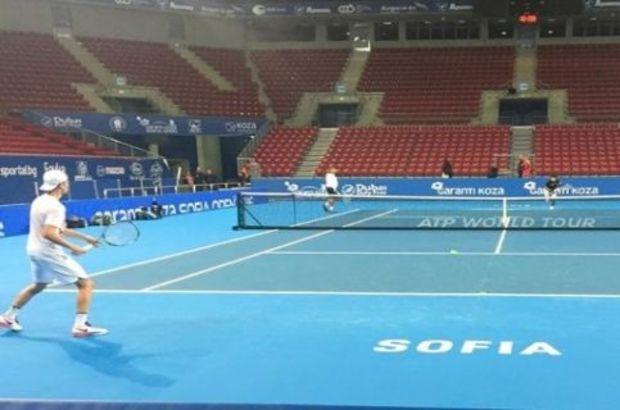 Garanti Koza Sofya Open Tenis Turnuvası
