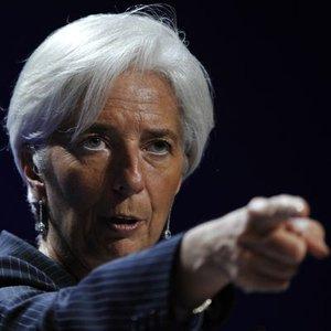 IMF BAŞKANI'NDAN 'ACI GERÇEKLER'