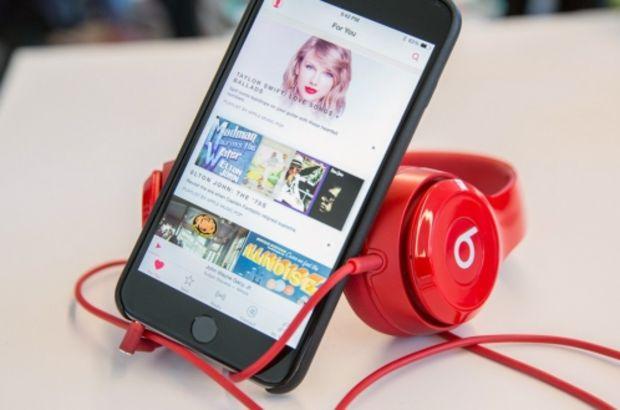 Apple Music Türkiye'de! İlk 3 ay ücretsiz