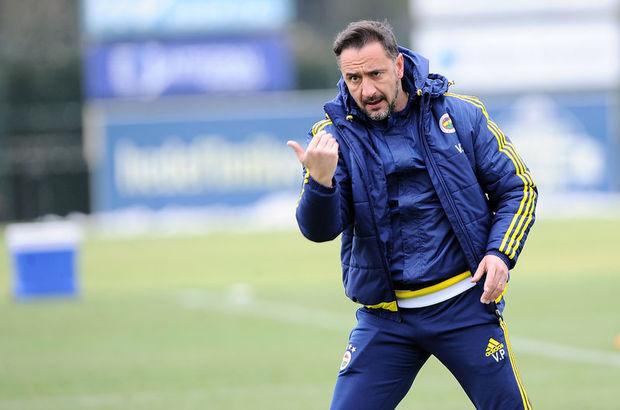Vitor Pereira Fenerbahçe