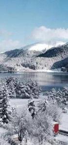Türkiye'nin en iyi kış otelleri