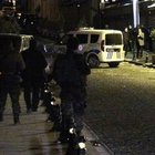 Davutoğlu'nun Mardin'deki geçiş güzergahında patlama