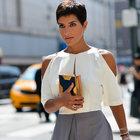Suud prensesi Deena Abdülaziz moda ikonu oldu