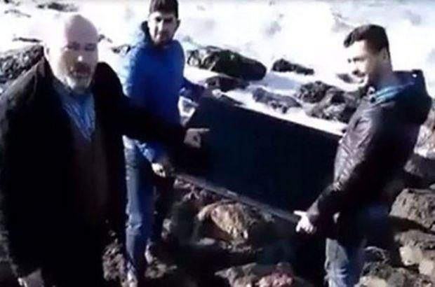Trabzonsporlu Güngör Üçüncü