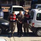 Trabzon'da biri öğretmen 3 kişi uyuşturucuyla yakalandı
