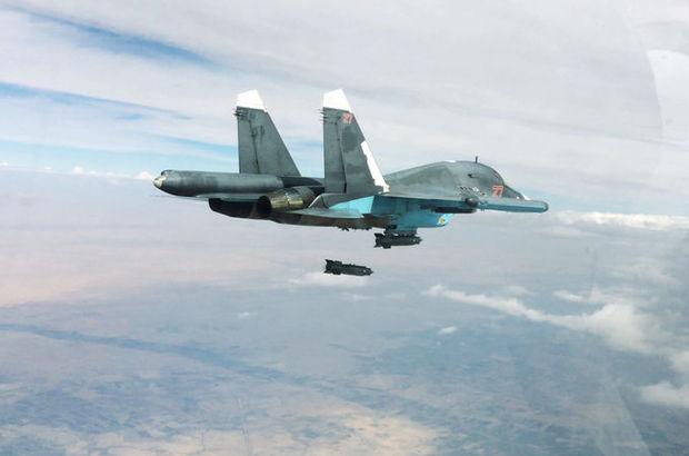 NATO rusya suriye