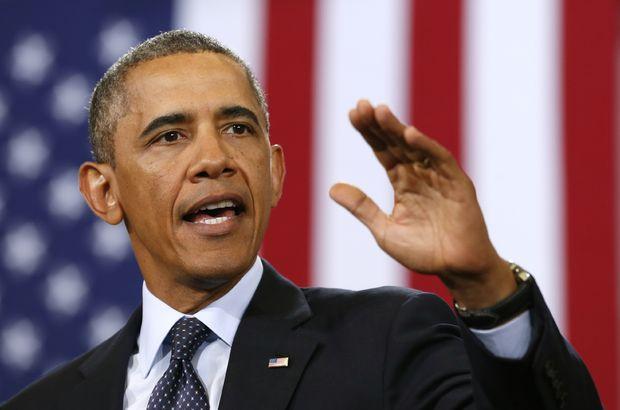 Obama'dan her varil petrol için 10 dolar vergi teklifi