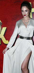 'Hep Yek' filminin galası'na Denise Capezza damga vurdu