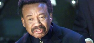 Earth, Wind & Fire'ın kurucusu White hayatını kaybetti