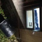 Üniversite bahçesine el yapımı 4 patlayıcı atıldı, 3'ü infilak etti