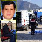 Antalya'da boğazı kesilerek öldürülmüş kişinin kimliği belirlendi
