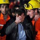 Soma'da bilirkişi heyeti maden ocağına iniyor