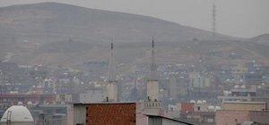 Cizre'de teröristler hücreevini ateşe verip kaçtı