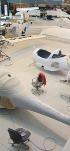B Plas, Alman Uçak firması AQUILA'yı satın aldı