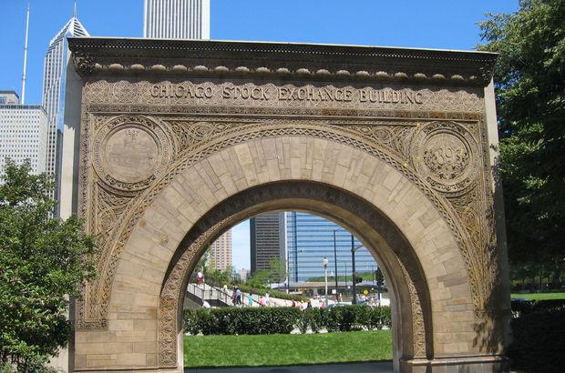 Şikago Borsası