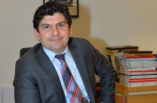 IAB Türkiye Başkanı Mahmut Kurşun