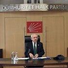 Kılıçdaroğlu'ndan Davutoğlu'na: E günaydın
