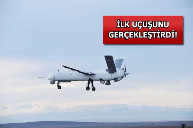 Türkiye'nin en büyüğü havalandı