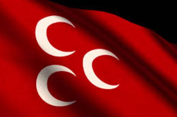 MHP'li muhalefetlerden kurultay davası
