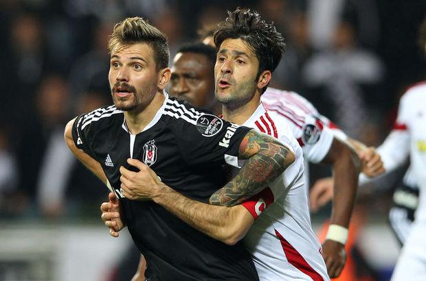 Ersan Gülüm Beşiktaş