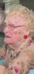 Evlatlık verdiği kızına 82 yıl sonra kavuştu