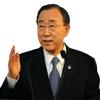 Filistin sorunu Ban Ki-mun'u utandırdı
