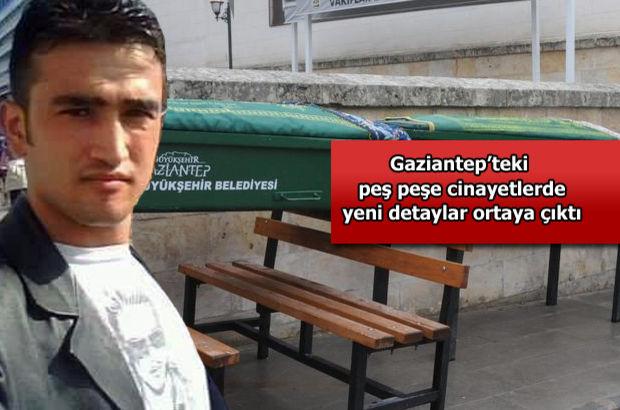 Türkiye Gaziantep'teki seri cinayetleri konuşuyor!