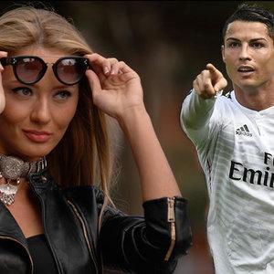 """""""Ronaldo ile yazışıyoruz"""""""