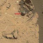 Mars'ın şimdiye kadar görülmemiş fotoğrafları çekildi