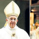 Papa ve Patrik'ten tarihi buluşma