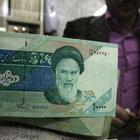 İran parası 5 bankayla Türkiye'de