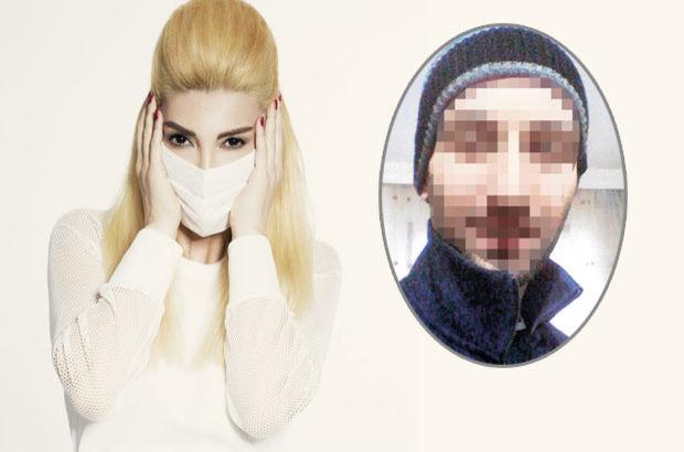 Hande Yener hayranını böyle yakalattı