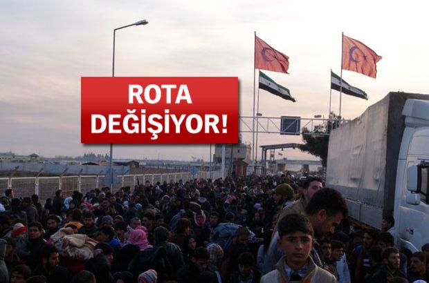 On binlerin umudu Türkiye!