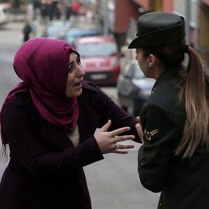 """SÖZÜN BİTTİĞİ AN! """"DAHA SABAH MESAJLAŞTIK"""""""