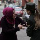 Şehit askerin ateşi Trabzon'a düştü