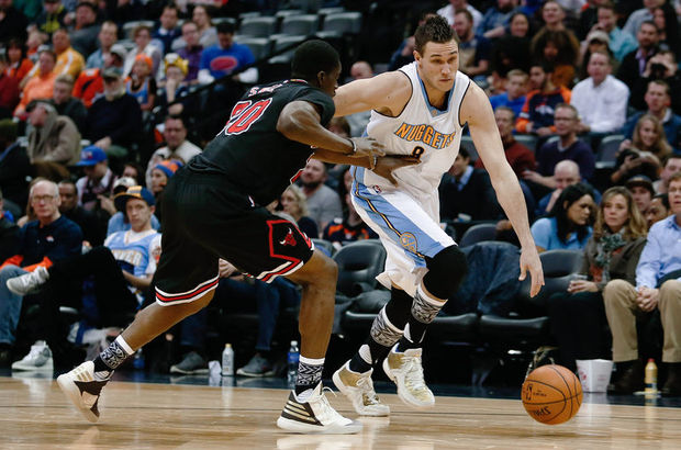 Denver Nuggets - Chicago Bulls
