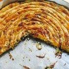 Çarşaf Böreği