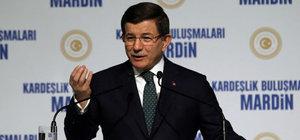 HABERTÜRK yazarları Davutoğlu'nun sorusunu yorumladı