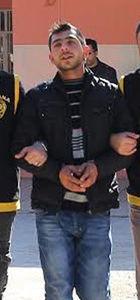 Hamit Ağırağaç Adana'da yakalandı