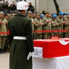 9 kardeşine bakan Şehit Teğmen Abdulselam Özatak'ın öyküsü