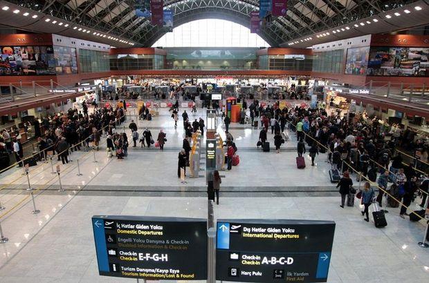 Sabiha Gökçen Uluslararası Havalimanı