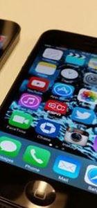 iPhone'larda Error 53 hata