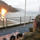 Org. Akar İstanbul'daki askeri birlikleri denetledi