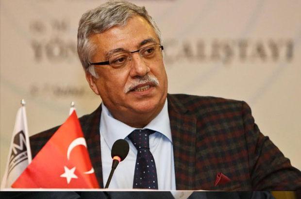 RTÜK Başkanı Prof. Dr. İlhan Yerlikaya