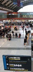 Sabiha Gökçen, en hızlı büyüyen havalimanı oldu