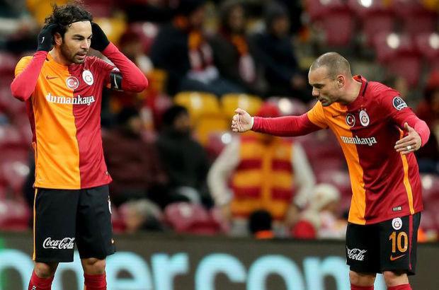 Galatasaray - Torku Konyaspor canlı izle