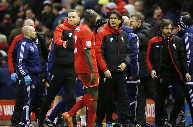 Liverpool: 2 - Sunderland: 2