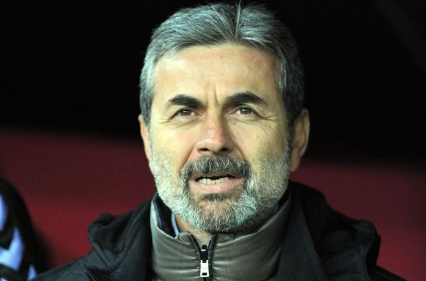 Aykut Kocaman Torku Konyaspor