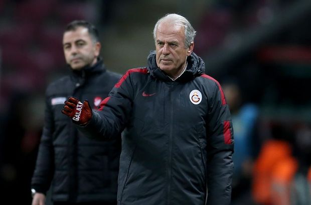 Mustafa Denizli Galatasaray