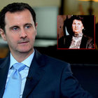 Beşar Esad'ın annesi öldü